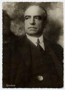 Umberto Giordano (1867-1948)