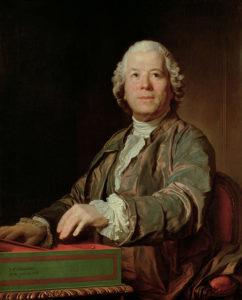 Christoph Willibald von Gluck (1714-1787)