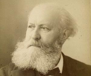 Шарль Гуно (1818-1893)