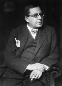Max Graf (1873-1958)