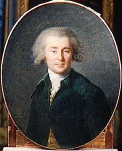 André Ernest Modeste Gretry (1741-1813)