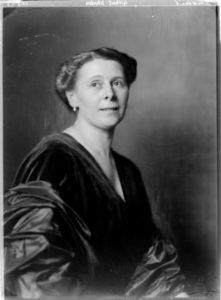 Marie Gutheil-Schoder (1874-1935)