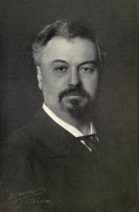 Oscar I Hammerstein (1845-1919)