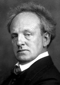 Gerhart Hauptmann (1868-1946)