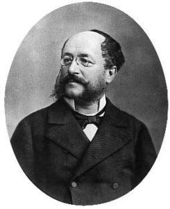 Joseph Hellmesberger st. (1828-1893)