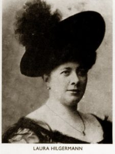 Laura Hilgermann (1865-1945)