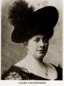 Laura Hilgermann (1865-1945)