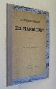 Robert Hirschfeld (1858-1914)