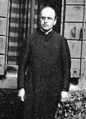 Johannes Hollnsteiner (1895-1971)