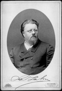 Wilhelm Jahn (1835-1900)