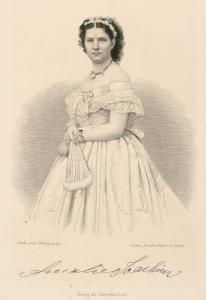Amalie Joachim (1839-1899)