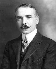 Otto Hermann Kahn (1867-1934)