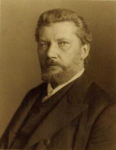 Max Kalbeck (1850-1921)