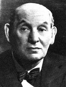 Ludwig Karpath (1866-1936)