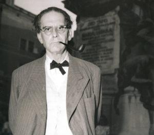 أوتو كليمبيرر (1885-1973)