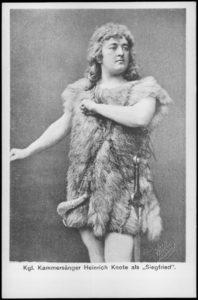 هاينريش كنوت (1870-1953)