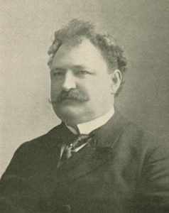Edward Henry Krehbiel (1854-1923)