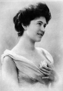 Selma Kurz (1874-1933)