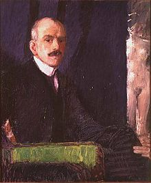 ماكسيميليان كورزويل (1867-1916)