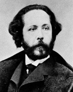 Эдуард Лало (1823-1892)