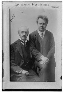 Alexander Lambert (1862-1929)