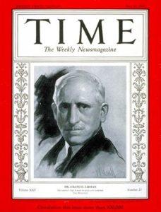 エマニュエル・リブマン(1872-1946)