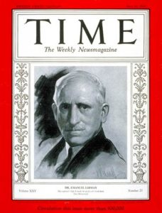 伊曼纽尔·里伯曼(Emanuel Libman)(1872-1946)