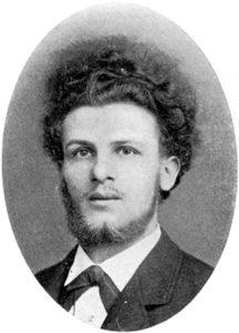 Siegfried Lipiner (1856-1911)
