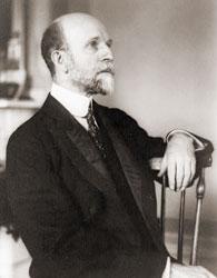 Чарльз Мартин Леффлер (1861-1935)