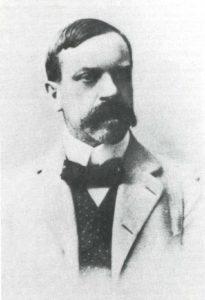Friedrich Fritz Lohr (1859-1924)