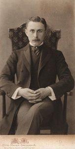 Adolf Loos (1870-1933)