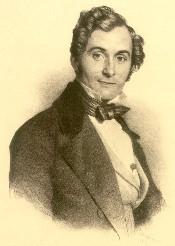 Альберт Лорцинг (1801-1851)