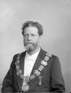 كارل لوجر (1844-1910)