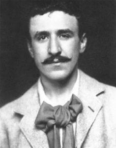 查尔斯·雷尼·麦金托什(1868-1928)