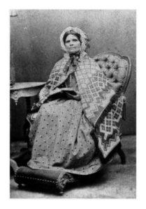 Marie Mahler-Bondy (1801-1883)