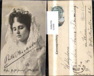 Margarethe Rita Merlitschek-Michalek (1875-1944)