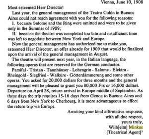 Wilhelm Minkus