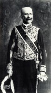Furst Alfred von Montenuevo (1854-1927)