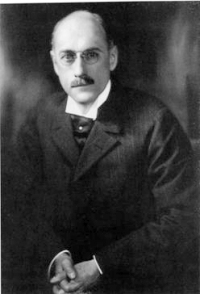 Dave Hennen Morris (1872-1944)