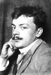 كولومان موسر (1868-1918)