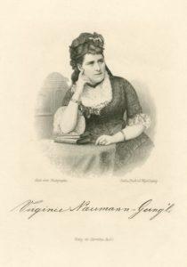 Virginia Naumann-Gungl (1848-1915)