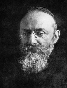 Albert Neisser (1855-1916)