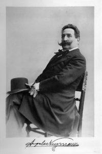 Angelo Neumann (1838-1910)