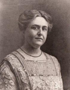 Aaltje Noordewier-Reddingius (1868-1949)