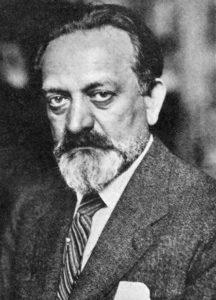 埃米尔·奥尔里克(Emil Orlik)(1870-1932)