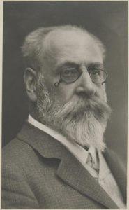 إنجلبرت بيرنرستورفر (1850-1918)