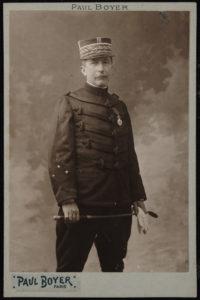 Georges Picquart (1854-1914)