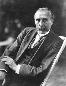 William Ritter (1867-1955)