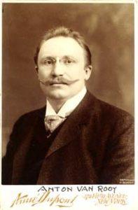 Anton van Rooy (1870-1932)