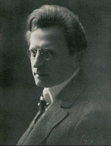 Walter Rothwell (1872-1927)